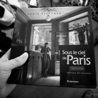 Sous le ciel de Paris, chanson je suis là